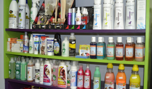 Productos de higiene de Animal SPA